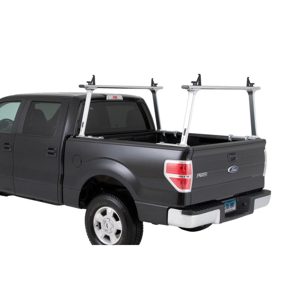 THULE TracRac TracOne Truck Rack, Silver - SILVER