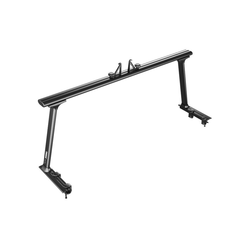 THULE TracRac TracOne Truck Rack - BLACK