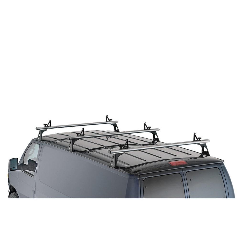 THULE TracRac Van 3 Bar Van Rack - SILVER