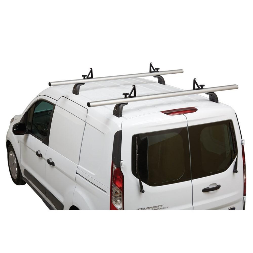 THULE TracRac Van ES Ford Transit Connect '14- Van Rack - SILVER