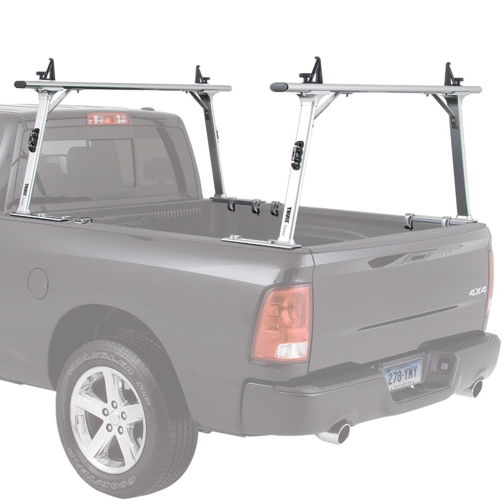 THULE TracRac PRO 2 Van Rack Compact - SILVER