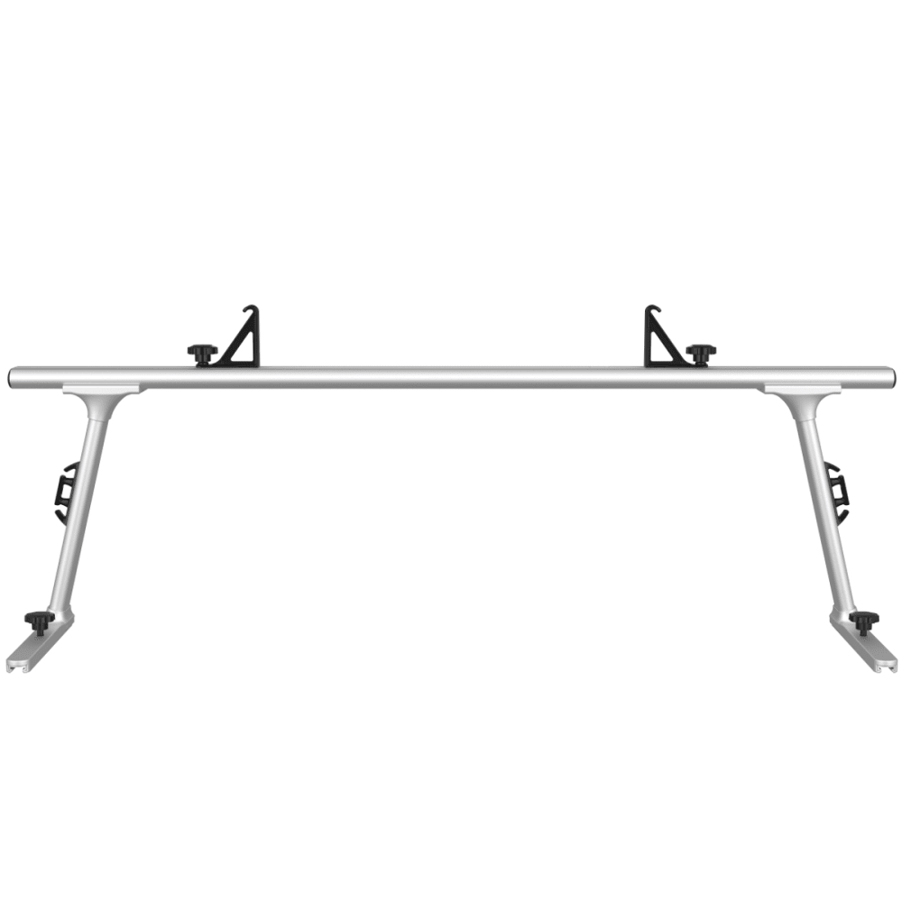 THULE TracRac Utility Rack, Short - SILVER