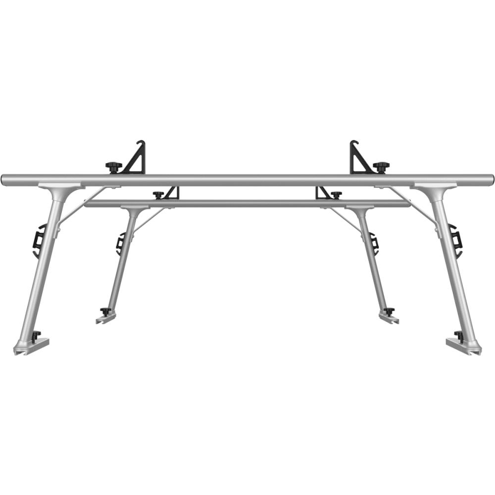 THULE TracRac SR Overhead Rack Full Size - SILVER
