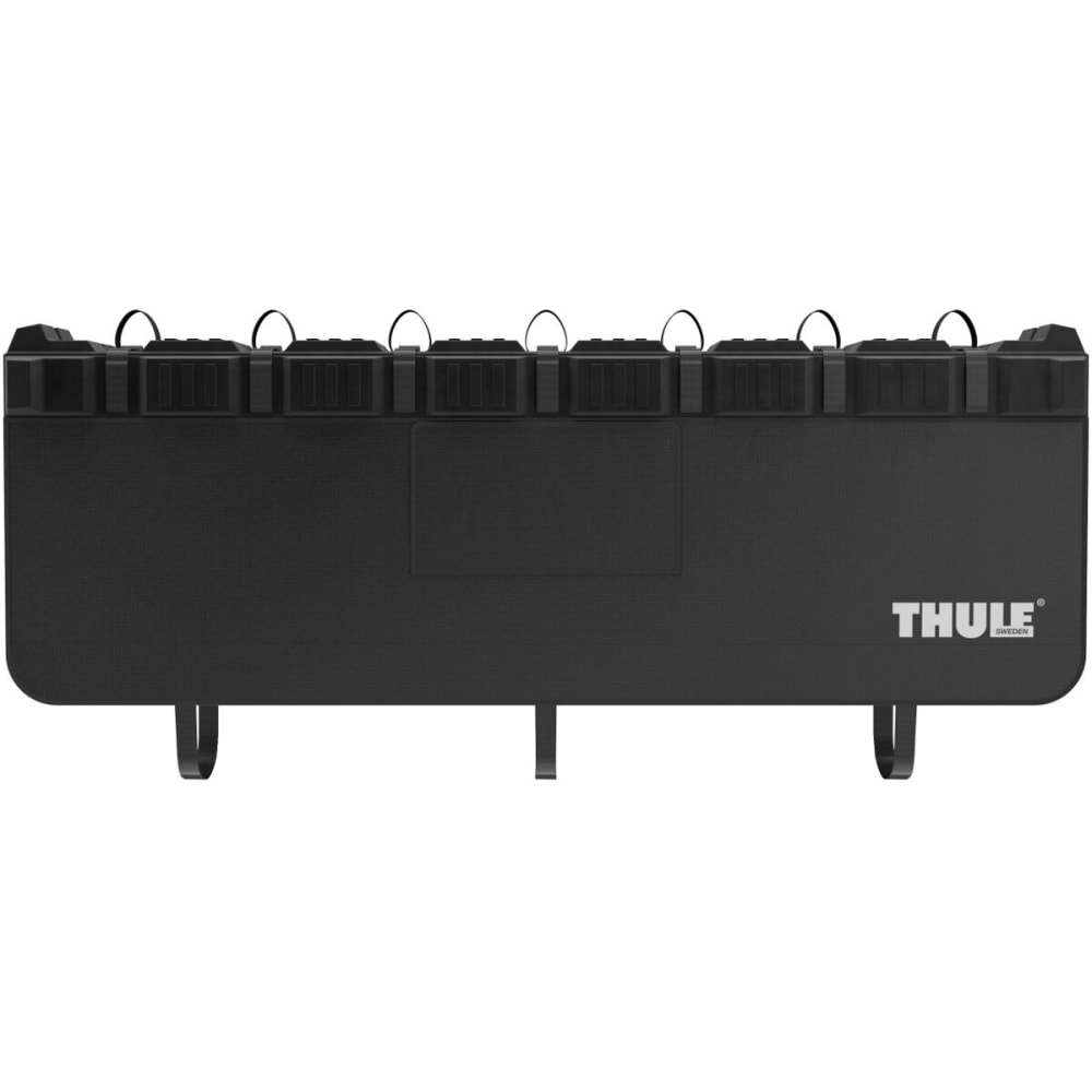 THULE Gatemate Pro Tailgate Pad - BLACK/SILVER