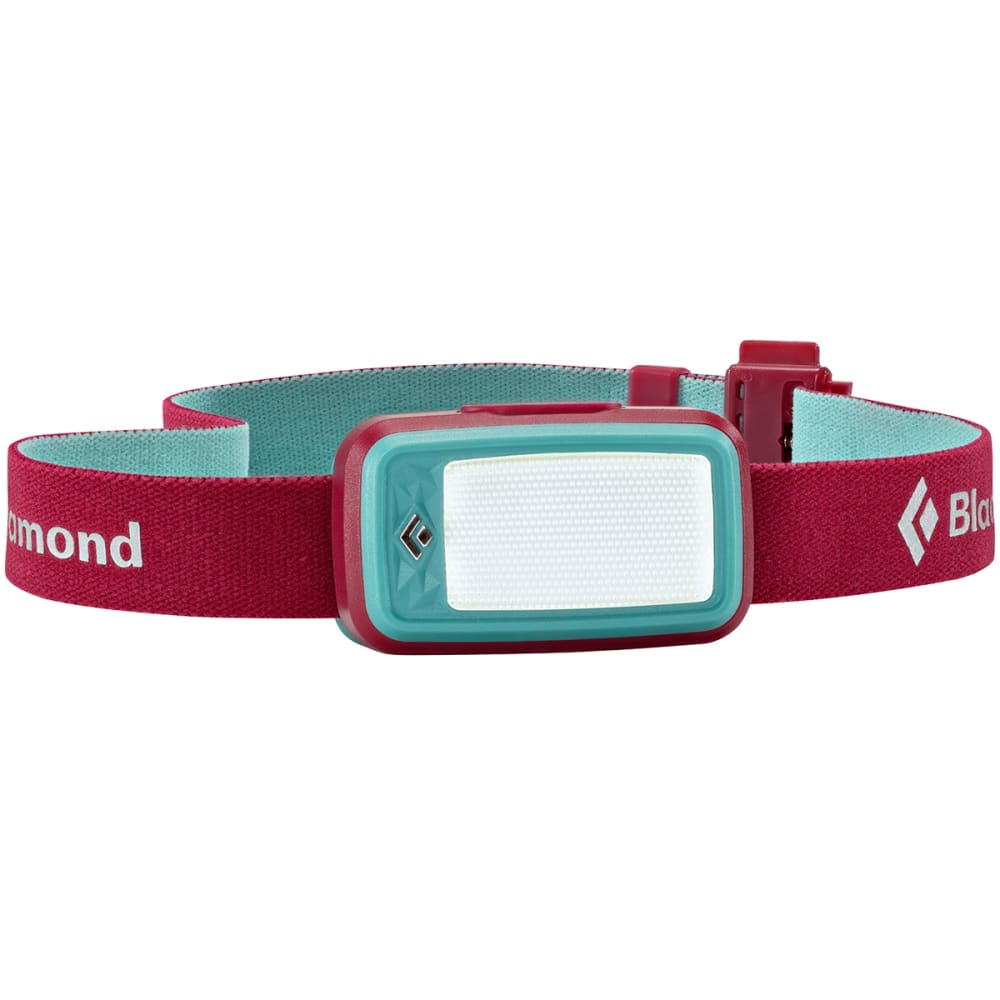 BLACK DIAMOND Kids' Wiz Headlamp - BERRY
