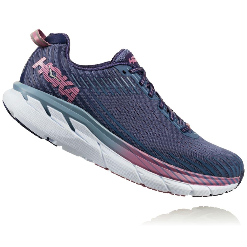 on sale 3e448 4f9e3 HOKA ONE ONE Women's Clifton 5 Running Shoes