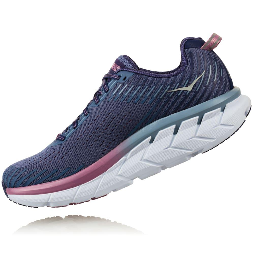 36ad043676de1 HOKA ONE ONE Women s Clifton 5 Running Shoes - Eastern Mountain Sports