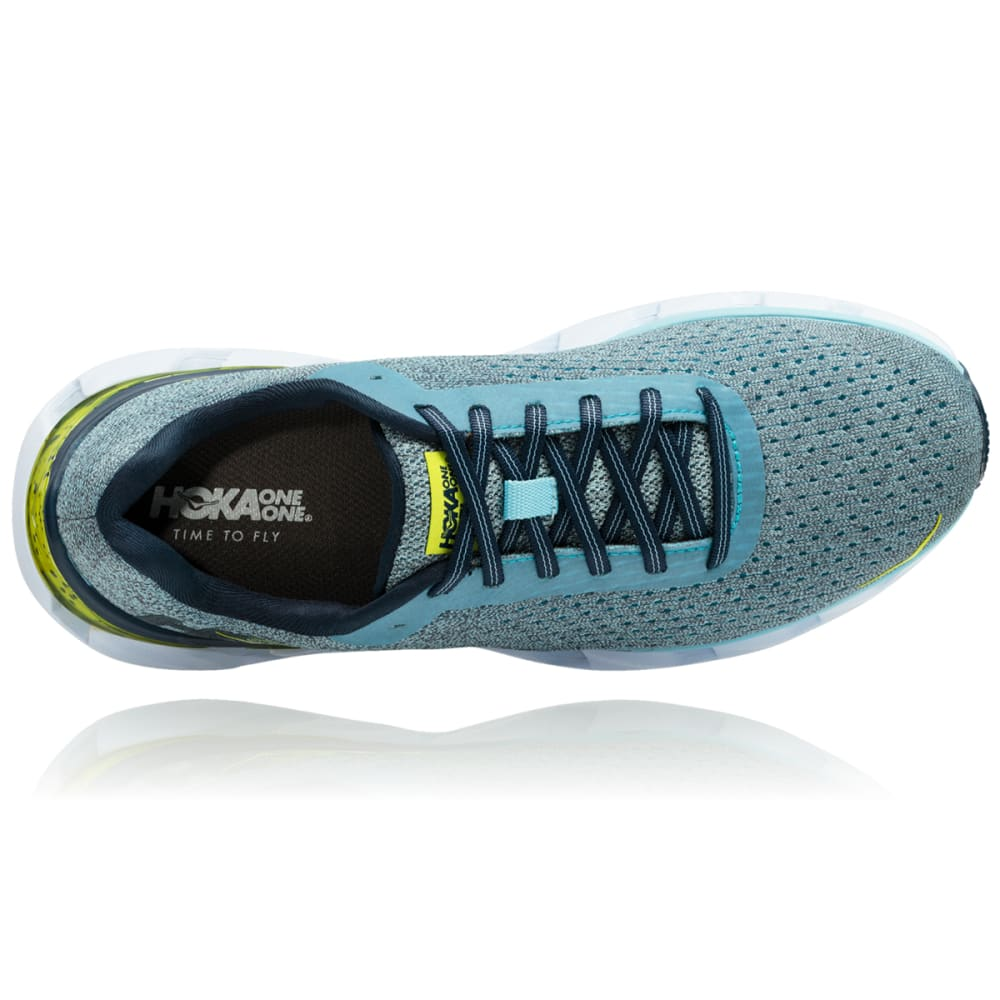 HOKA ONE ONE Women's Elevon Running Shoes - SKY BLUE - SBCT