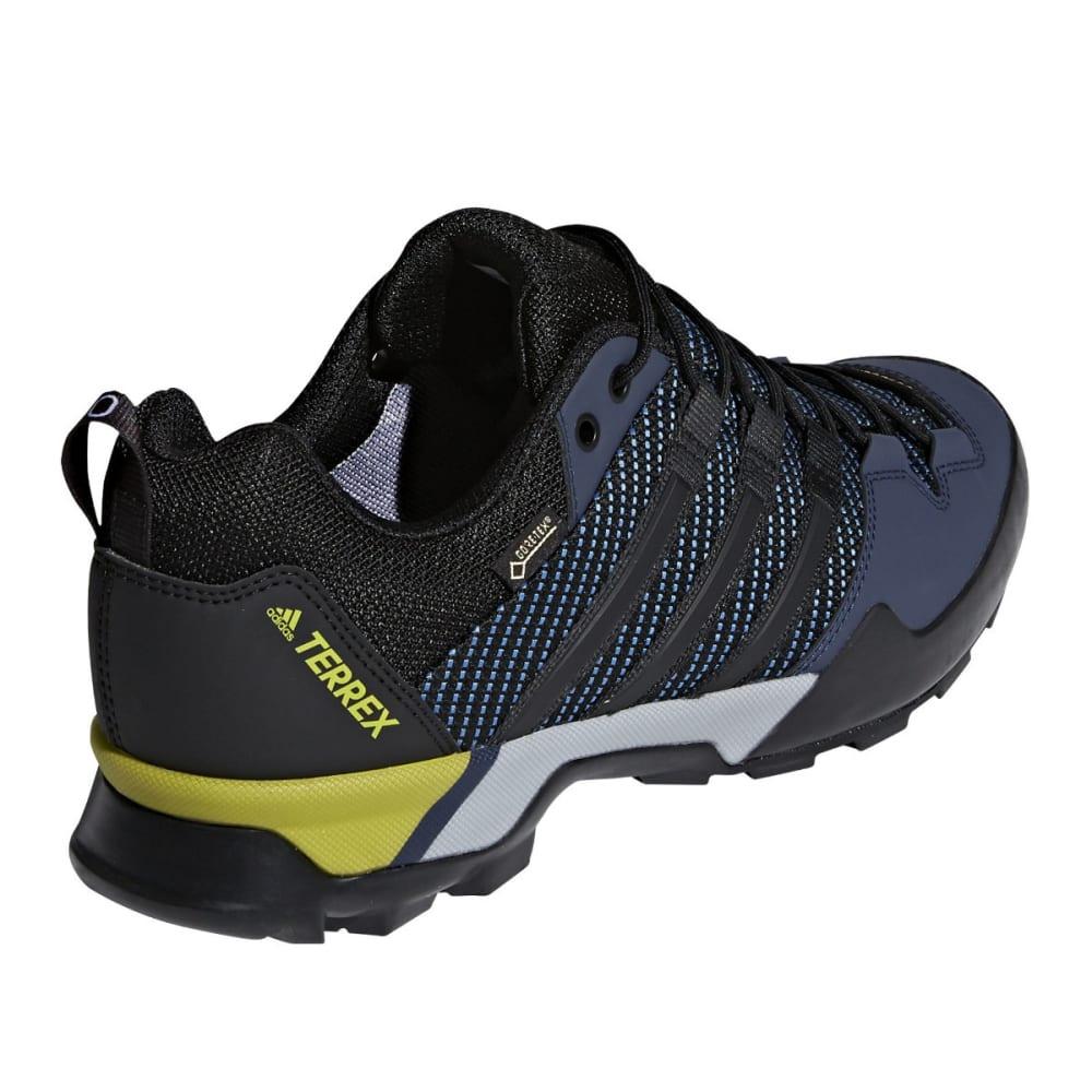 ADIDAS Men's Terrex Scope GTX Athletic Shoes - CORE BLUE/BLACK/EQT