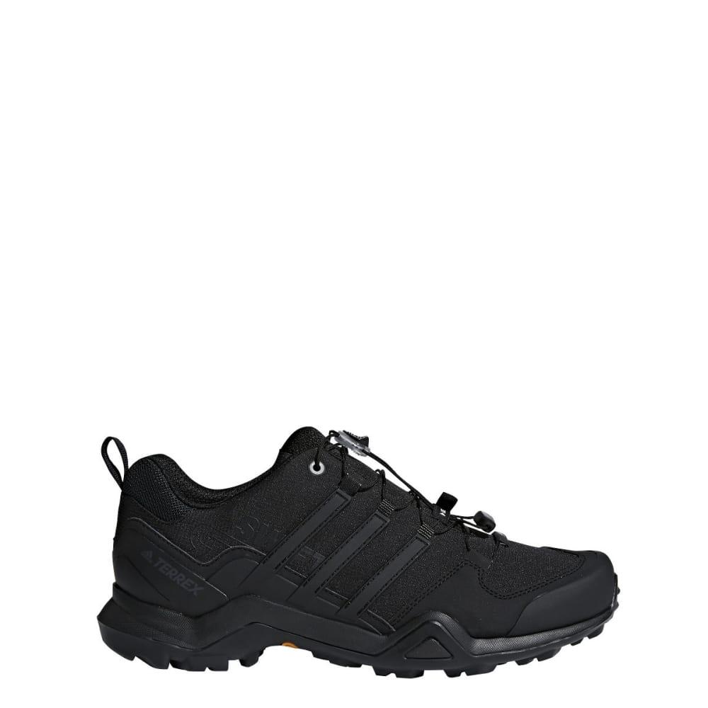 ADIDAS Men's Terrex Swift R2 Hiking Shoes - BLACK