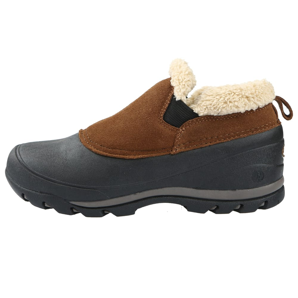 NORTHSIDE Women's Kayla Low Waterproof Insulated Storm Boots - GINGERBREAD-804