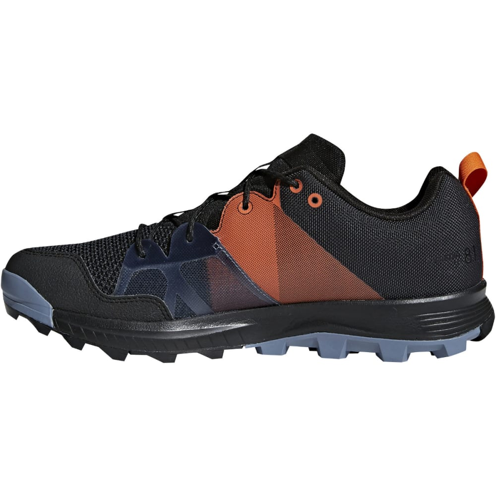 Laos comunidad saber  ADIDAS Men's Kanadia 8.1 Trail Running Shoes - Eastern Mountain Sports