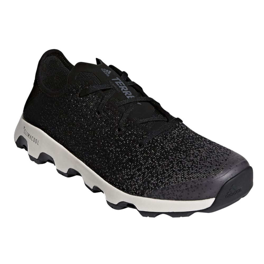 ADIDAS Men's Terrex CC Voyager Parley Athletic Shoes - BLACK/GREY FOUR/CHA