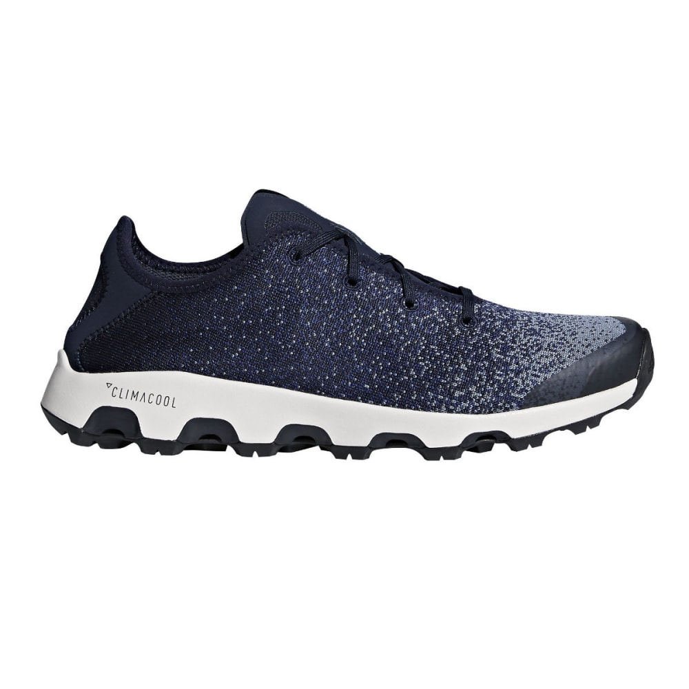 ADIDAS Men's Terrex CC Voyager Parley Athletic Shoes - LEGEND INK/RAW GREY