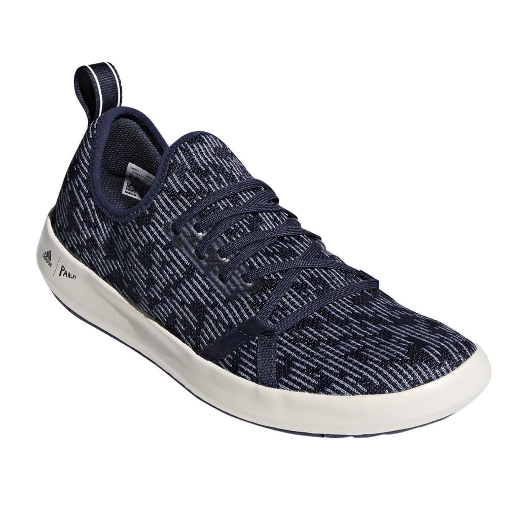ADIDAS Men's Terrex CC Boat Parley Athletic Shoes - TRACE BLUE/RAW GREY