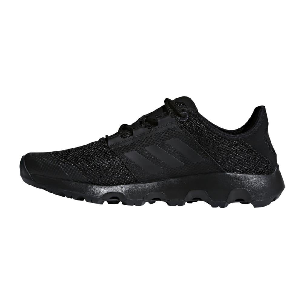 ADIDAS Mens' Terrex CC Voyager Hiking Shoes - CARBON/BLACK/CARBON