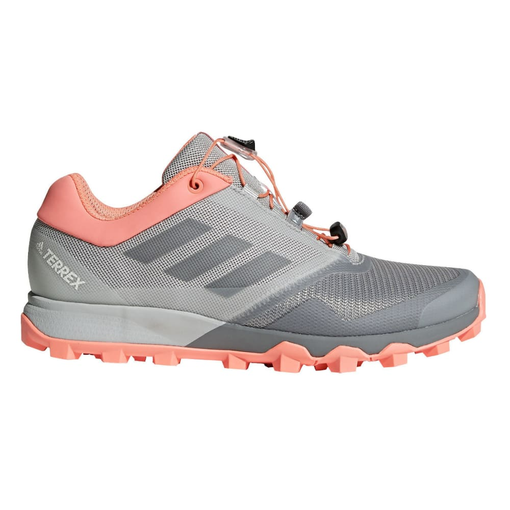ADIDAS Women's Terrex Trailmaker W Trail Running Shoes - GREY
