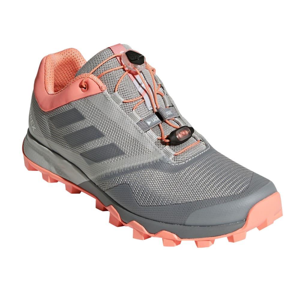 ADIDAS Women's Terrex Trailmaker W Trail Running Shoes - GREY