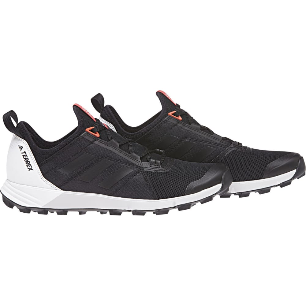 ADIDAS Women's Terrex Agravic Speed W Trail Running Shoes - BLACK