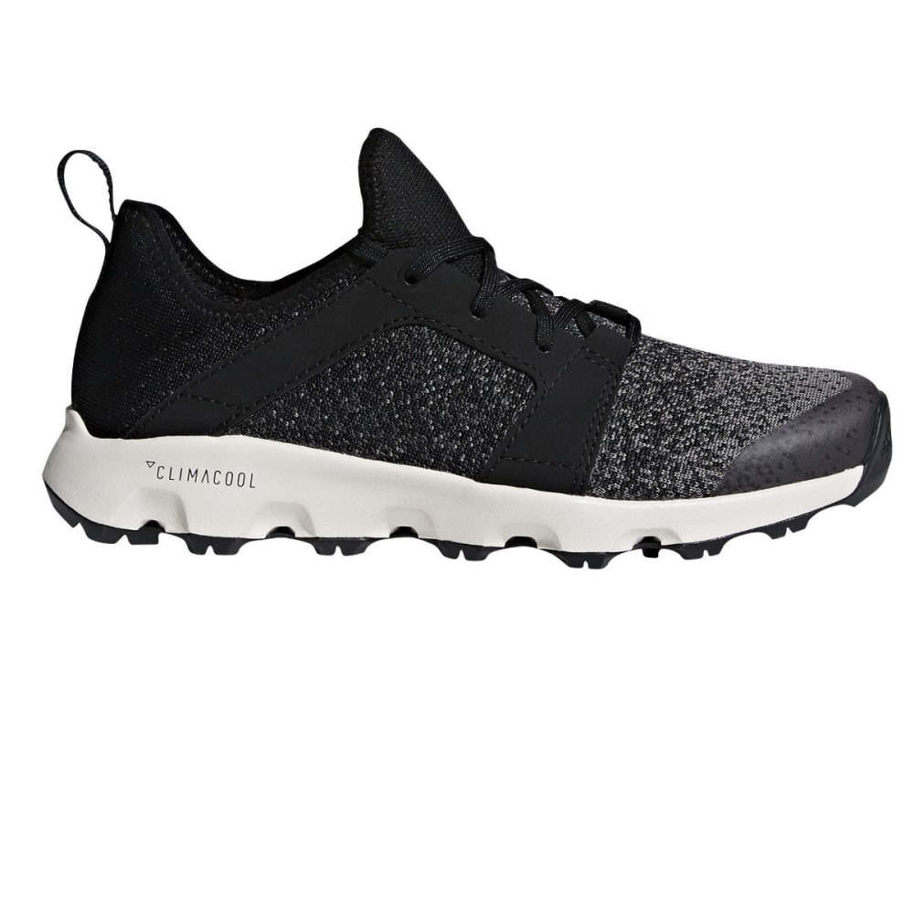 ADIDAS Women's Terrex CC Voyager Sleek Parley Athletic Shoes - BLACK