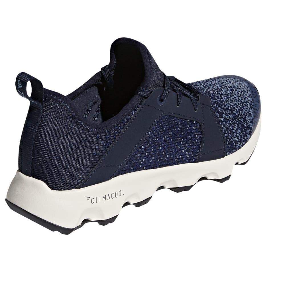 ADIDAS Women's Terrex CC Voyager Sleek Parley Athletic Shoes - BLUE/GREY/WHITE