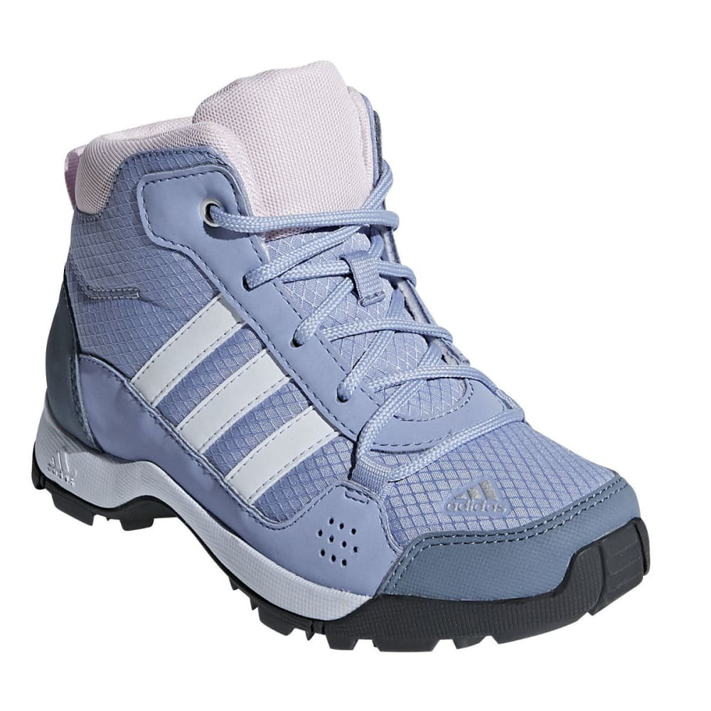 Adidas Kids Hyperhiker K Hiking Boots - Blue CM7641
