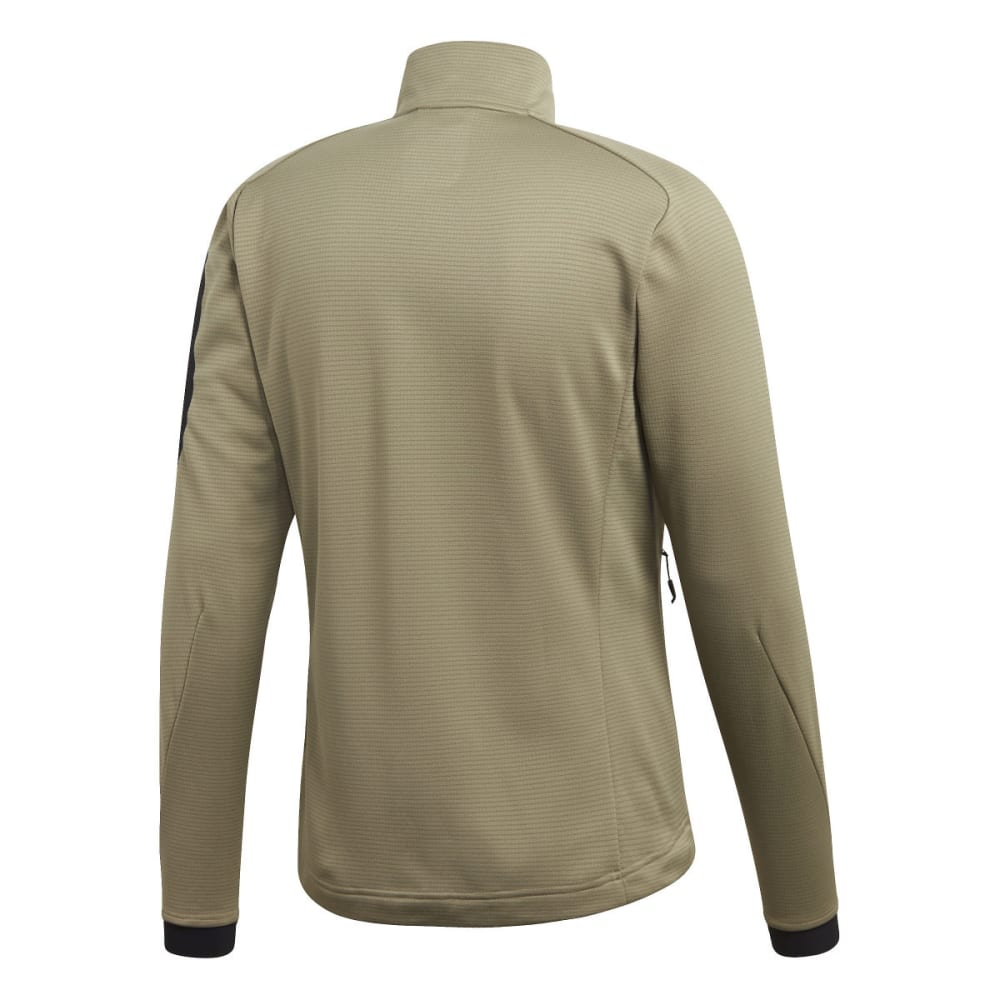 ADIDAS Men's Terrex Stockhorn Jacket - TRACE CARGO