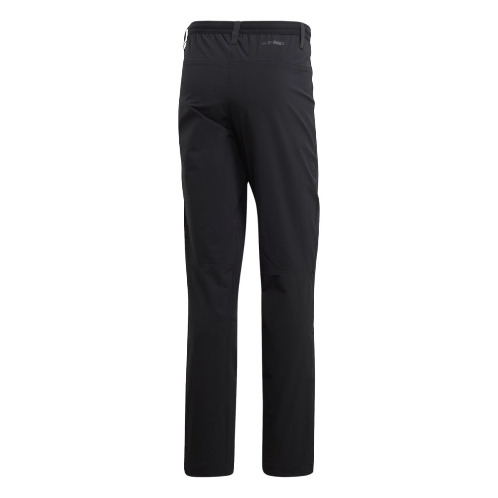 ADIDAS Men's Terrex Multi Pant - BLACK