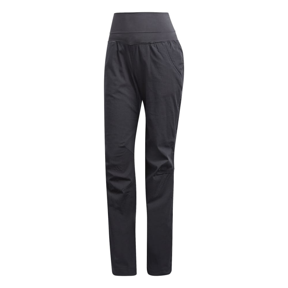 ADIDAS Women's W Terrex Felsblock Pants - CARBON