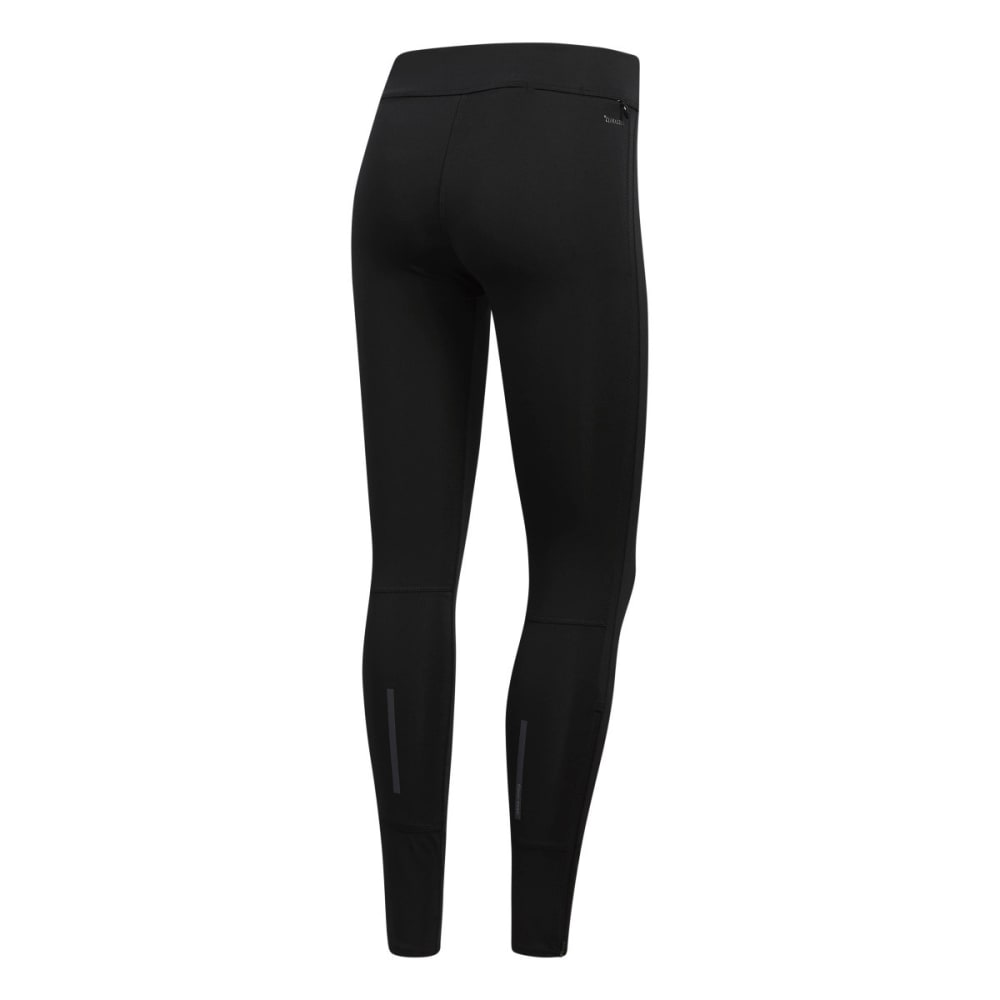 ADIDAS Women's Response Tights - BLACK