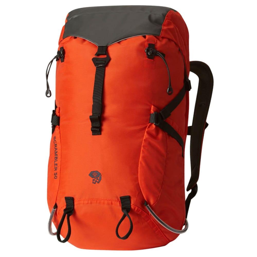 MOUNTAIN HARDWEAR Scrambler 30 OutDry Backpack - STATE ORANGE