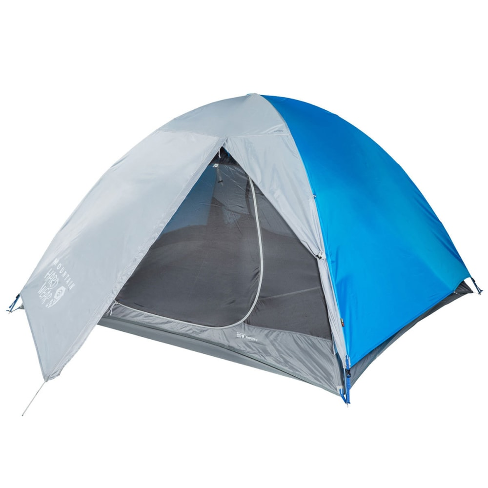 MOUNTAIN HARDWEAR Shifter 2 Tent - BAY BLUE