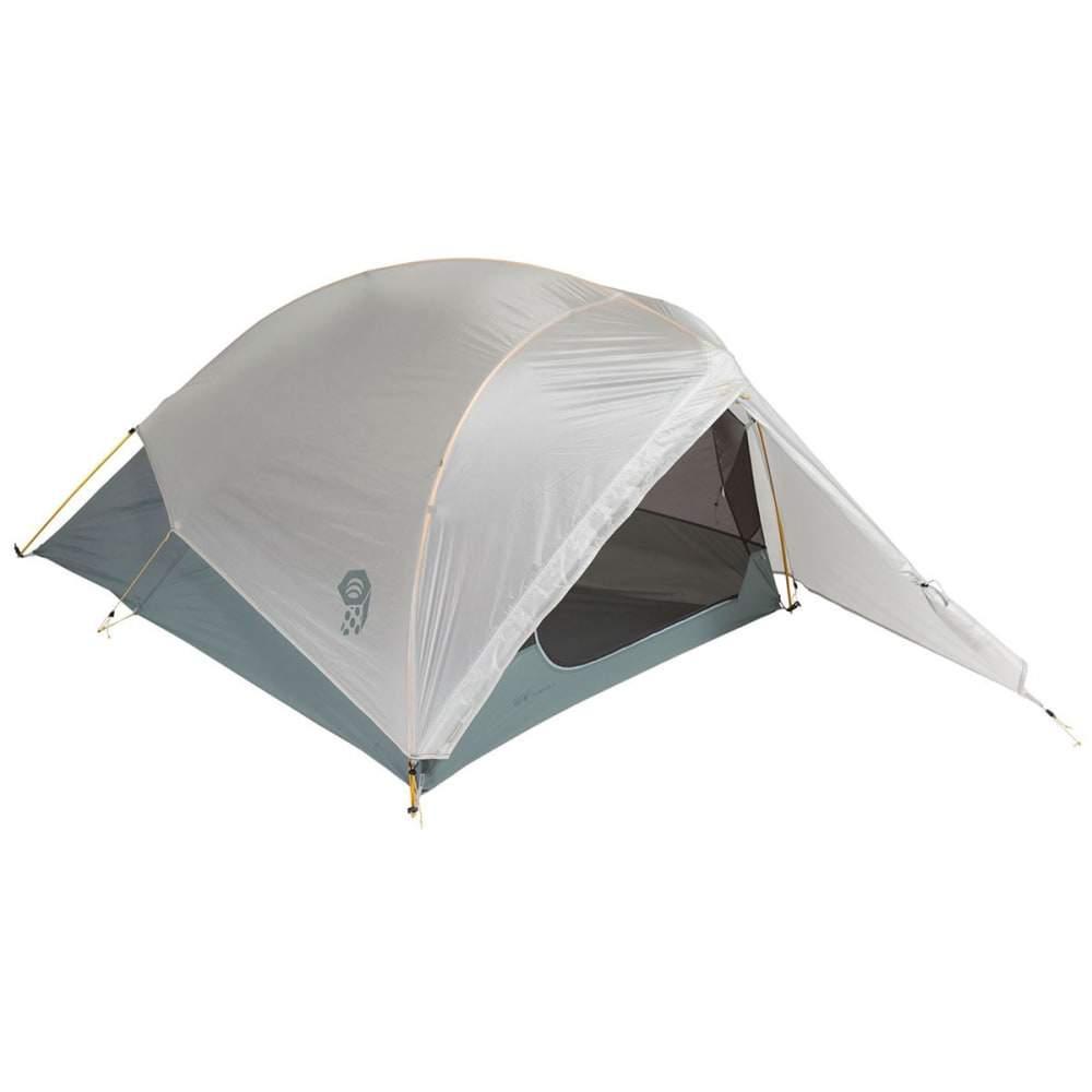 MOUNTAIN HARDWEAR Ghost UL 2 Tent - GREY ICE