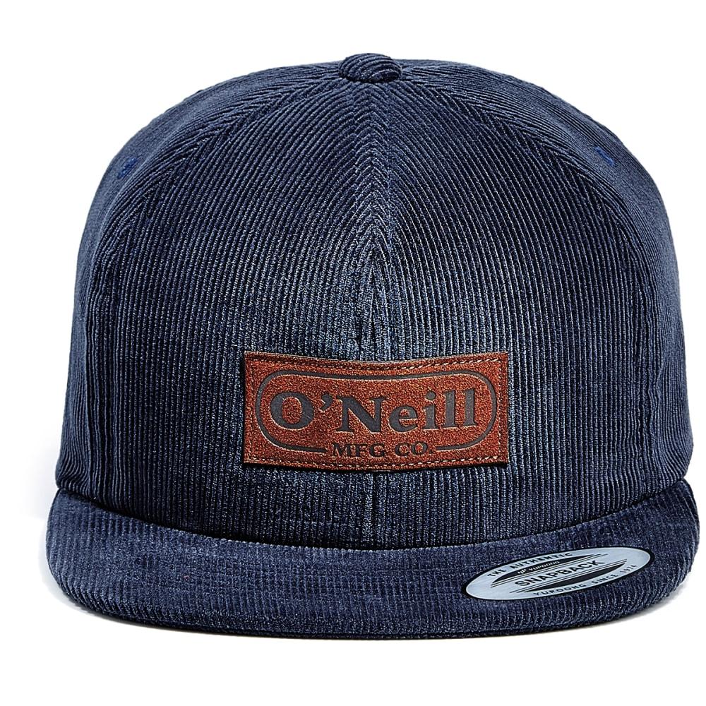O'NEILL Guys' Neighborhood Snapback Cap - SLATE