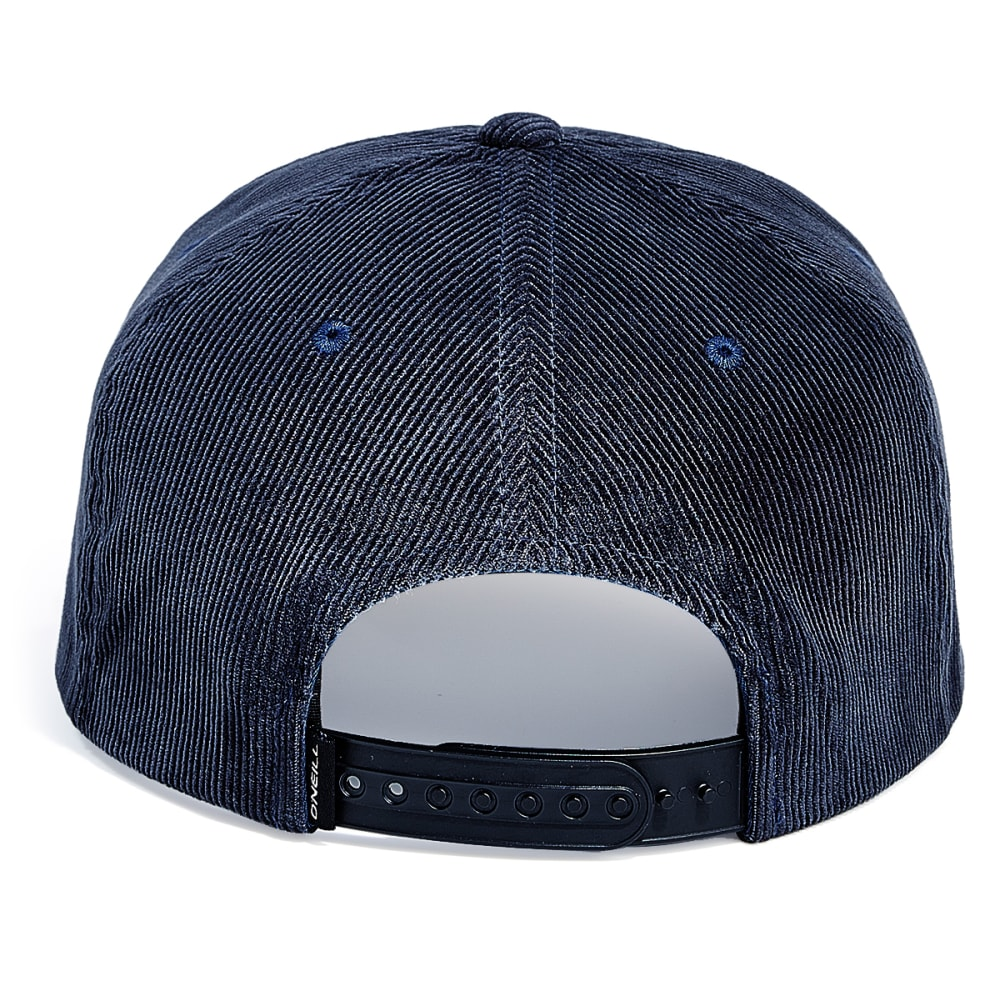 O'NEILL Guys' Neighborhood Snapback Cap - SLATE