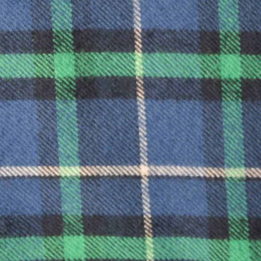 MOUNTAIN KHAKIS Men's Peden Long-Sleeve Flannel Shirt - TWILIGHT-679