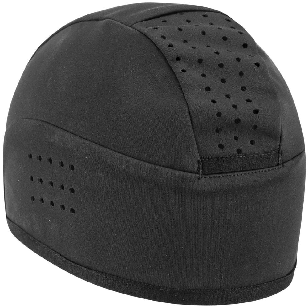 LOUIS GARNEAU Men's Winter Skull Hat - BLACK