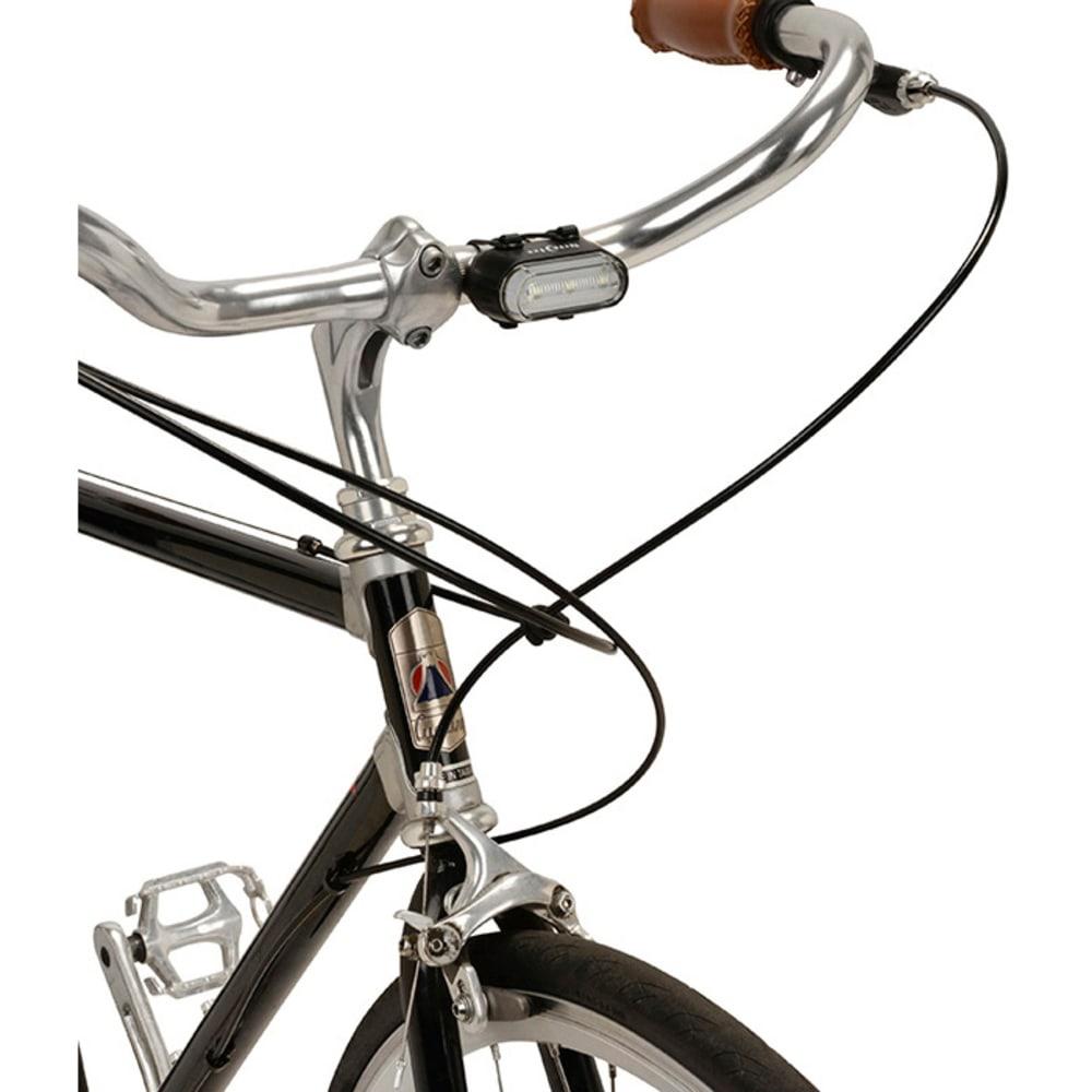 NITE IZE Radiant 50 Bike Light - WHITE