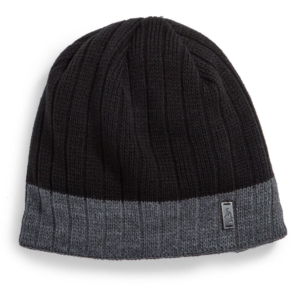 EMS Tech 3 Beanie - BLACK