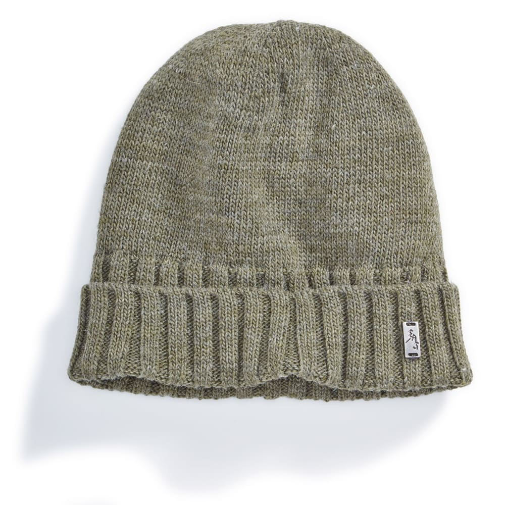 EMS Lincoln Beanie - GREEN