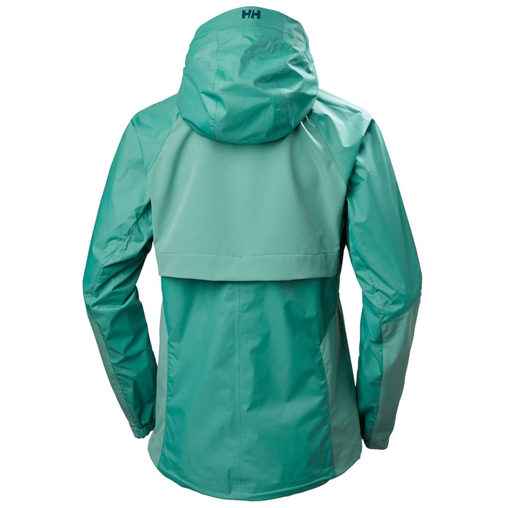 HELLY HANSEN Women's Vanir Heta Jacket - JADE