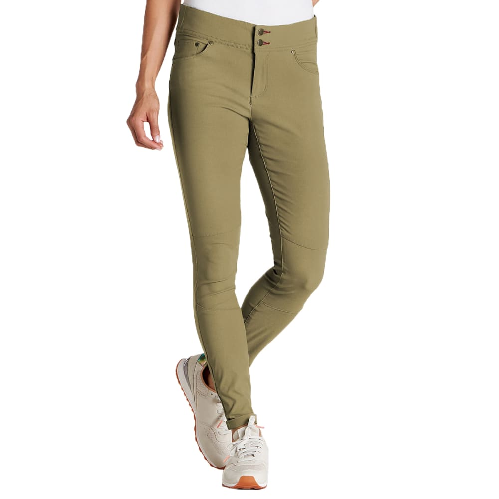 TOAD & CO. Women's Flextime Skinny Pants 2