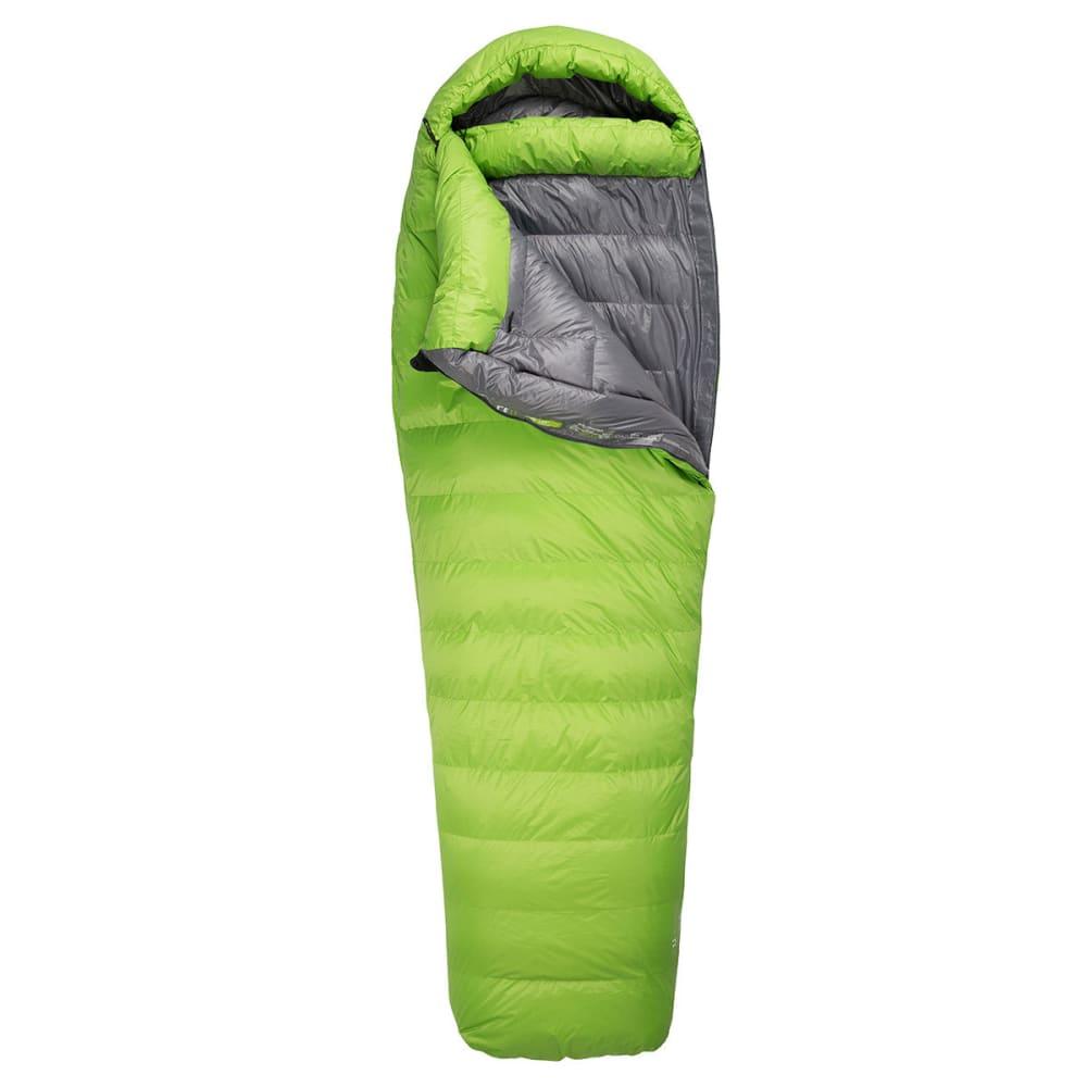 SEA TO SUMMIT Latitude LT II 15 Sleeping Bag, Long - GREEN