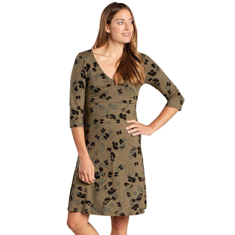 TOAD & CO. Women's Rosalinda Dress L