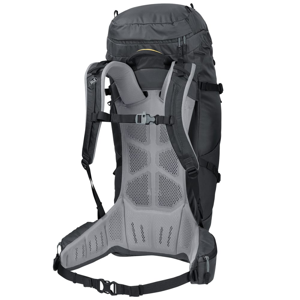 JACK WOLFSKIN  Orbit 28 Hiking Backpack - PHANTOM