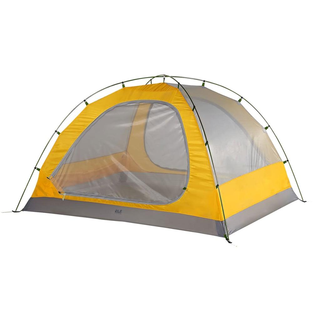 JACK WOLFSKIN Yellowstone III Tent - CACTUS GREEN