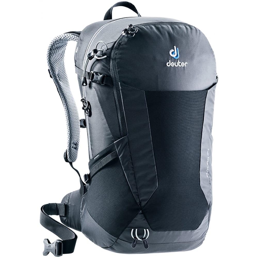 DEUTER Futura 24 Hiking Backpack - BLACK