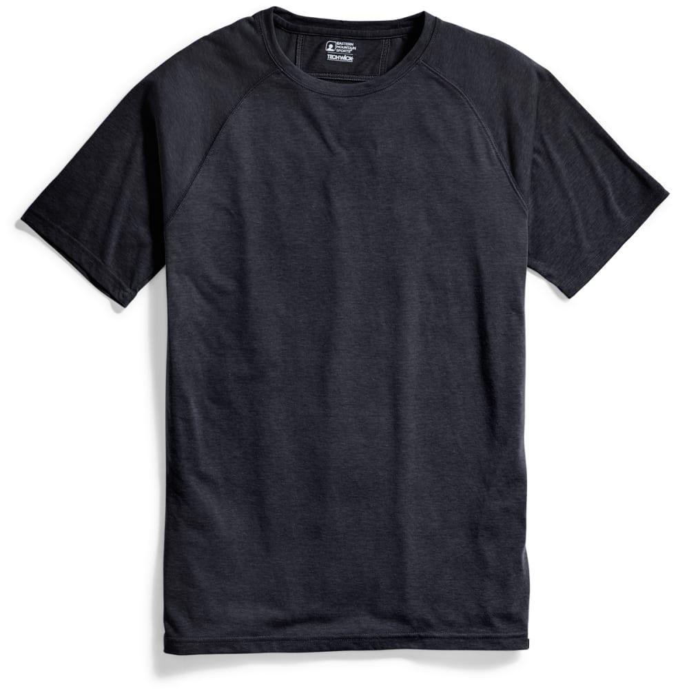 EMS® Men's Techwick® Vital Discovery Short-Sleeve Tee S