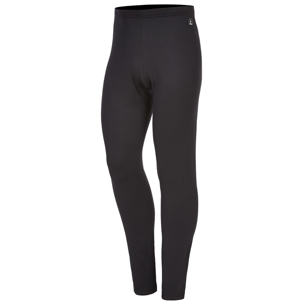 EMS® Men's Equinox Power Stretch Tights - ANTHRACITE