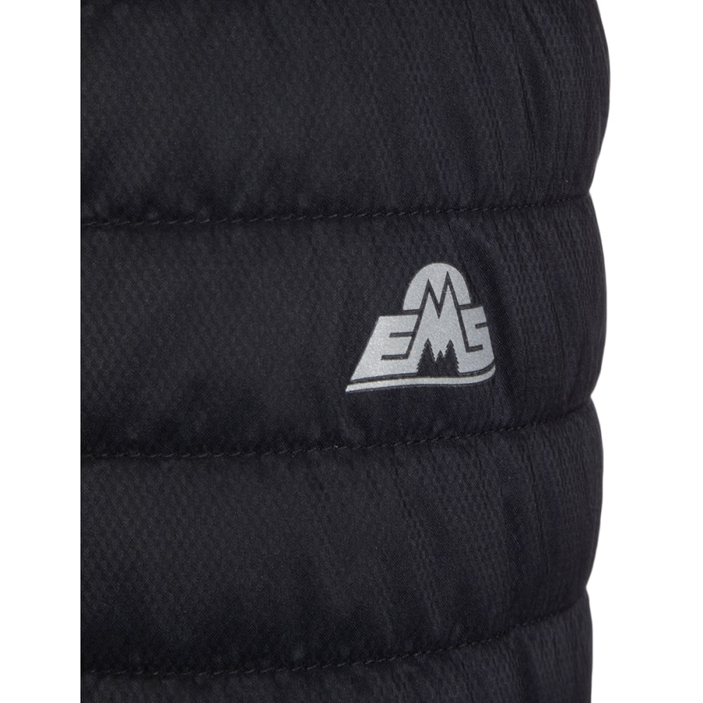 EMS Women's Prima Pack Parka - PHANTOM